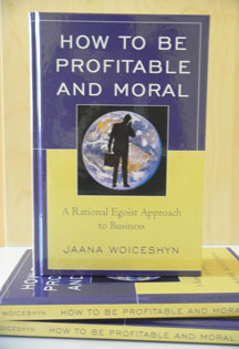 Profitable and Moral